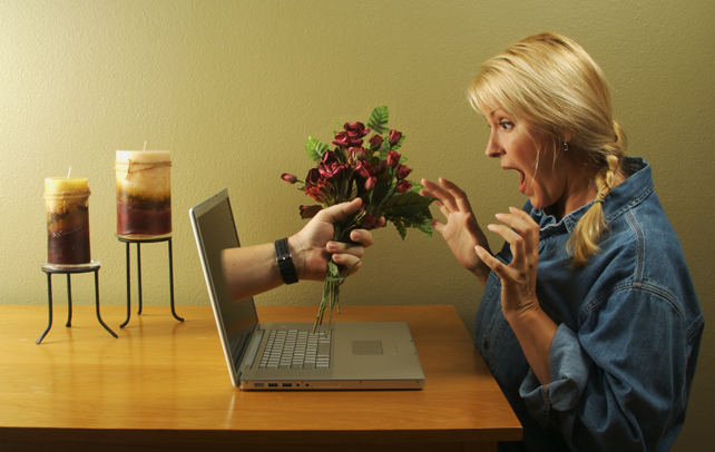 etiquette in online dating