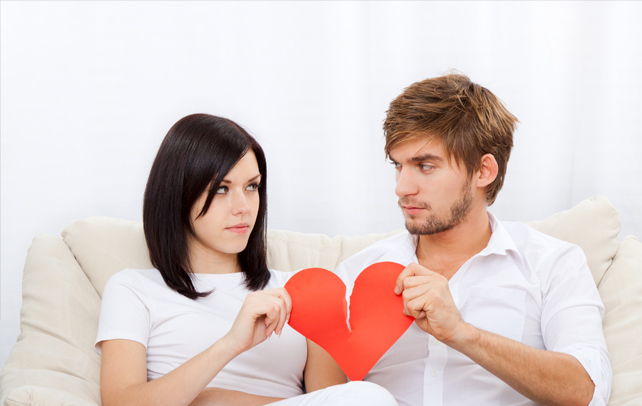 how to get over infidelity and move on