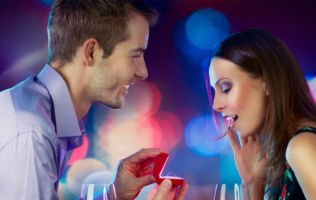 Romantic Ways To Propose Marriage