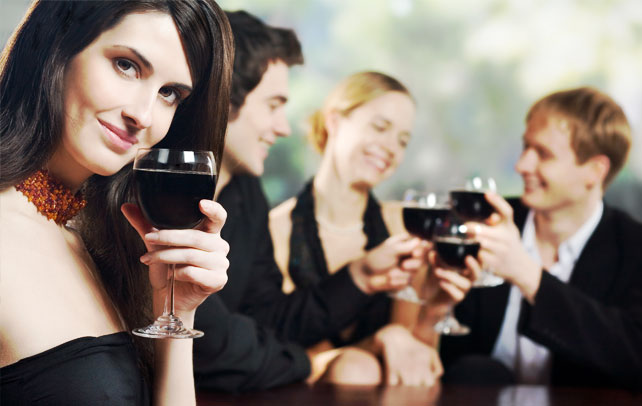 Dating Etiquette & How To Behave On A Date
