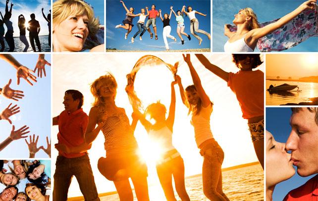 Fun Date Ideas & Activities