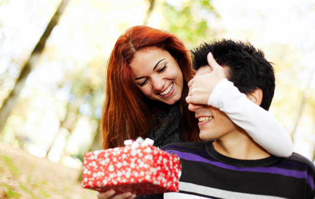 Dating anniversary gifts