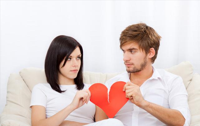Getting Over A Broken Romance