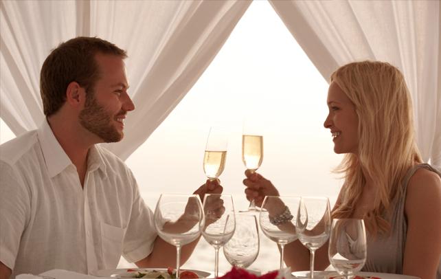 Romantic Conversation Starters
