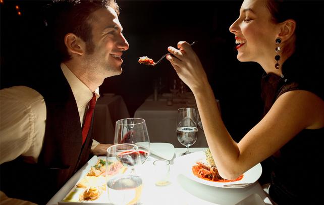 Romantic Dinner Ideas For Couples