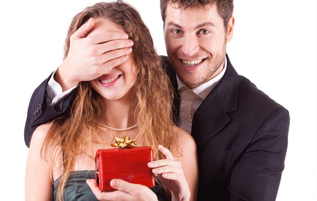 Honeymoon Surprises For Her